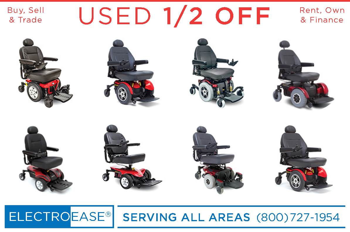 Mobility scooters los angeles pride jazzy power chair for Motorized wheelchair for sale